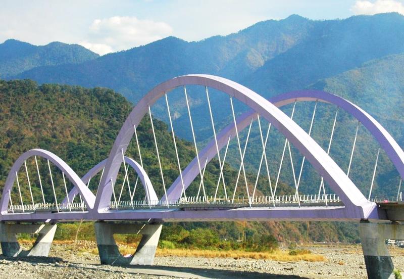 桥梁氟碳漆